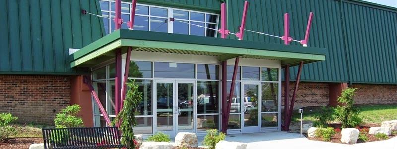 Duis Recreation Center