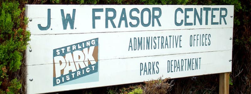 Frasor Center Administrative Offices