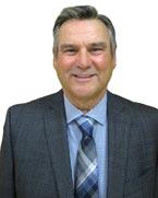 Rick Andersen, Board Commissioner