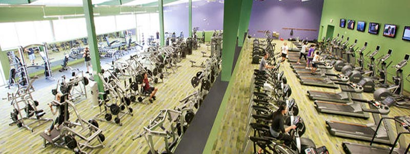 Westwood Fitness & Sports Center