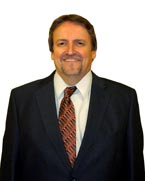 Dave Stutzke, Board Treasurer