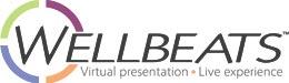 Wellbeats logo