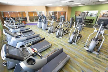 Duis Recreation Center - Fitness
