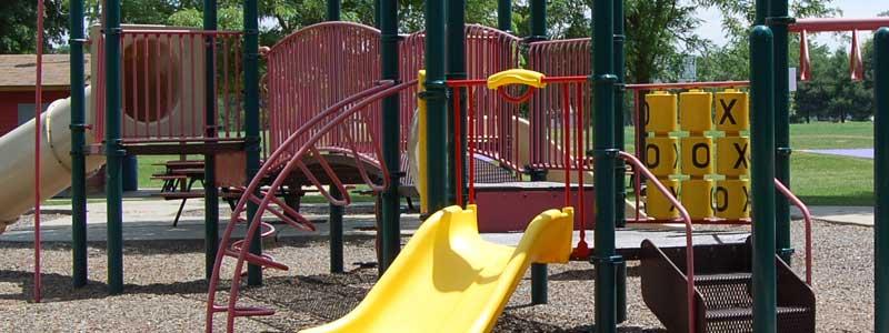 Scheid Park