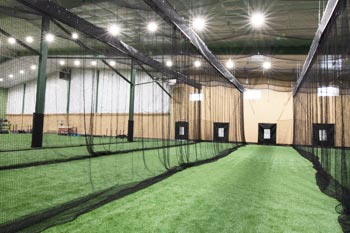 Westwood Fitness - Batting Cage