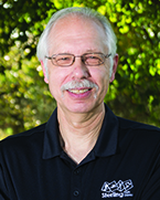 Doug Jacobs, Director of Parks & Planning