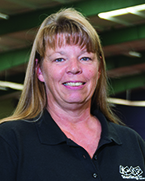 Margo Dravis, Business Services Manager