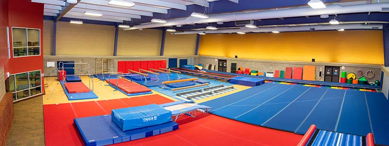 Gymnastics Overview